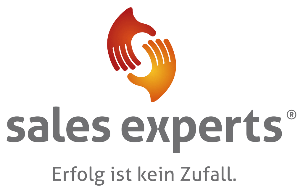Logo Firma sales experts GmbH